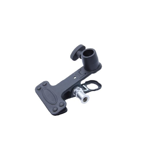 KUPO, 쿠포, KCP-350B, MINI ALLI CLAMP(BLACK)