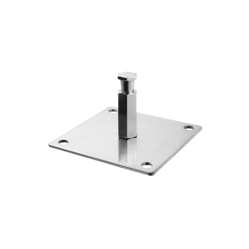 KUPO KS-011 100mm SQUARE MOUNTING PLATE