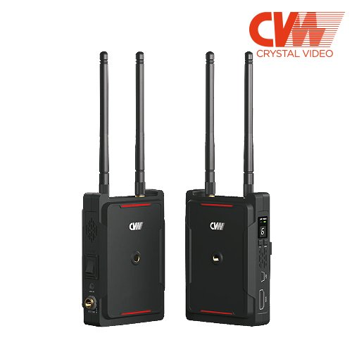 Swift800, HD AV link, CVW, 무선 송수신기,